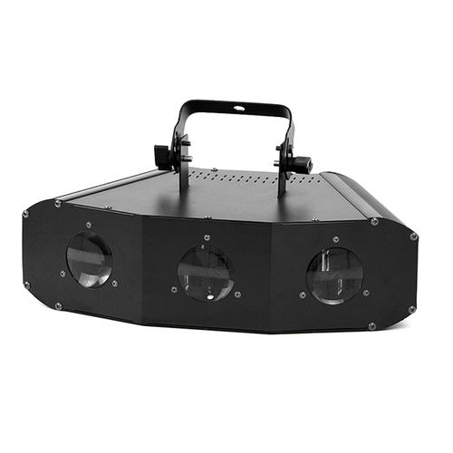 Многолучевой прибор INVOLIGHT LED RX550 цена и фото
