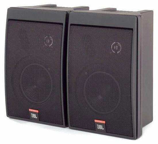 Подвесная настенная акустика JBL Control 5 jbl control 29av 1 black