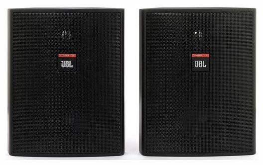 Подвесная настенная акустика JBL Control 25
