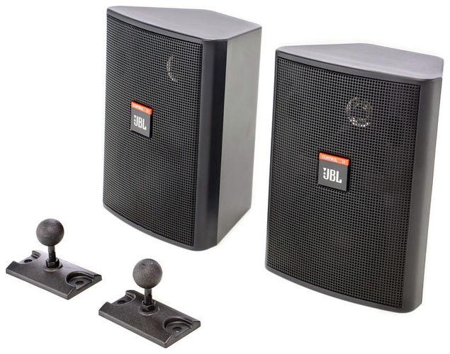 Подвесная настенная акустика JBL Control 23 jbl control 29av 1 black