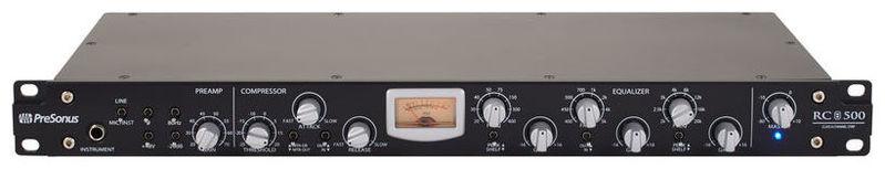 Микрофонный предусилитель PreSonus RC 500