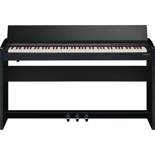 Цифровое пианино Roland F-140R BK roland roland a 500pro r