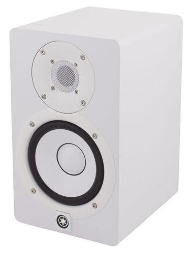 Активный студийный монитор Yamaha HS5W активный студийный монитор yamaha hs7