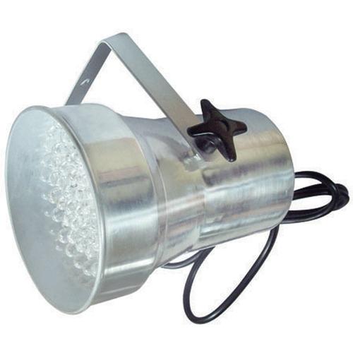 Прожектор LED PAR 36 INVOLIGHT LED Par36/AL классическое световое оборудование involight led bar181 uv