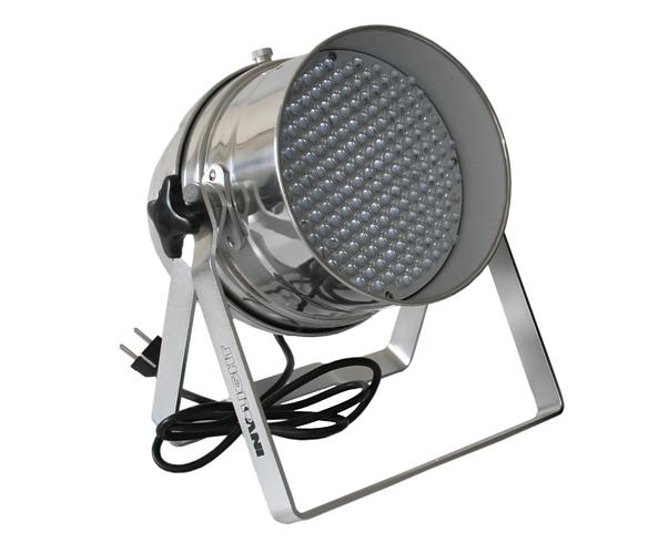 все цены на  Прожектор LED PAR 64 INVOLIGHT LED Par64/AL  онлайн