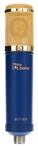 Микрофон с большой мембраной для студии T.Bone SCT 800