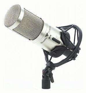 Микрофон с большой мембраной для студии Studio Projects B3