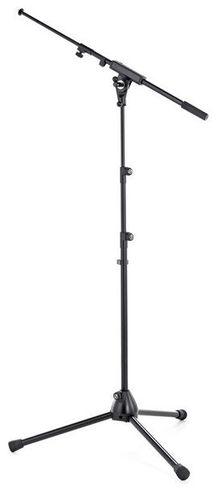 Микрофонная стойка KONIG&MEYER 252 Black микрофонная стойка quik lok a344 bk