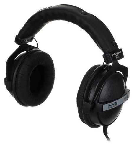 Наушники закрытого типа Superlux HD-660 цена