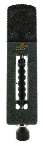 Микрофон с большой мембраной для студии JZ Microphones BH3 микрофон для духовых инструментов dpa microphones d vote 4099 trumpet