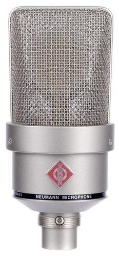 Микрофон с большой мембраной для студии Neumann TLM 103 Studio Set цена 2017