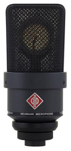 Микрофон с большой мембраной для студии Neumann TLM 103 mt микрофон с маленькой мембраной neumann km 184