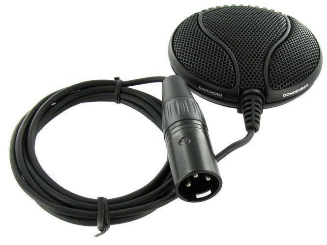 все цены на  Поверхностный микрофон Superlux E100  онлайн