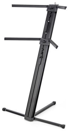 Стойка под клавиши Millenium KS-3000 B стойка держатель для гитар и акустики millenium gs 3000 b