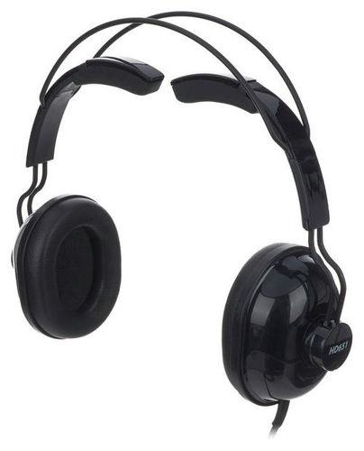 Наушники закрытого типа Superlux HD-651 Black интерком система superlux hmd 660x