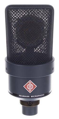 Микрофон с большой мембраной для студии Neumann TLM 103 Studio Set mt микрофон с маленькой мембраной neumann km 184