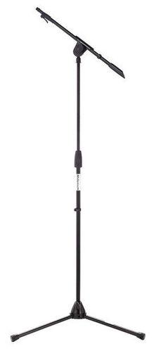 Микрофонная стойка Millenium MS 2007 Black микрофонная стойка quik lok a344 bk