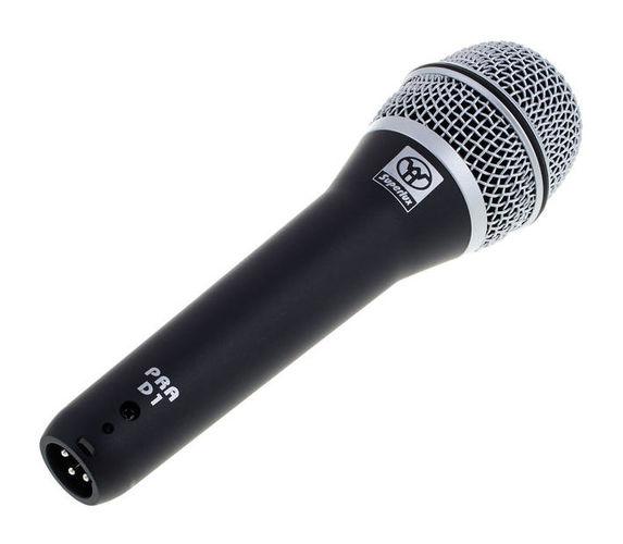 Динамический микрофон Superlux PRA D1