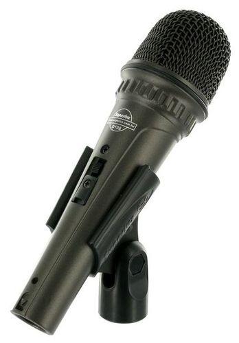 Динамический микрофон Superlux D108A интерком система superlux hmd 660x