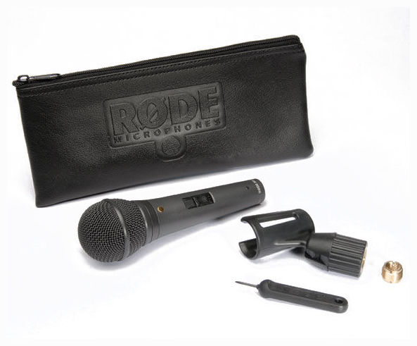 Динамический микрофон RODE M1-S