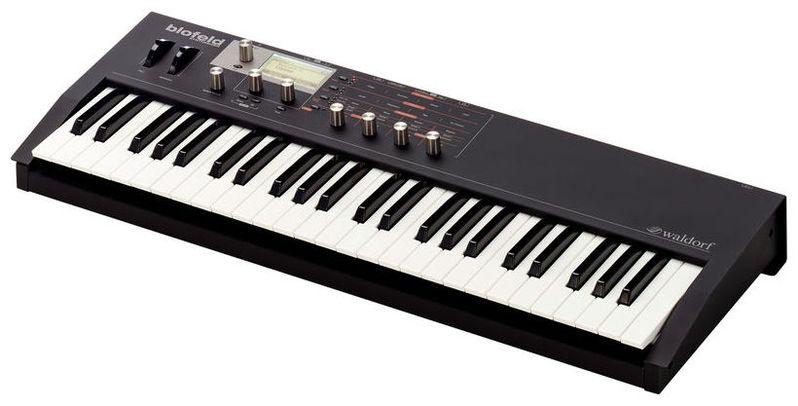 Синтезатор Waldorf Blofeld Keyboard Black