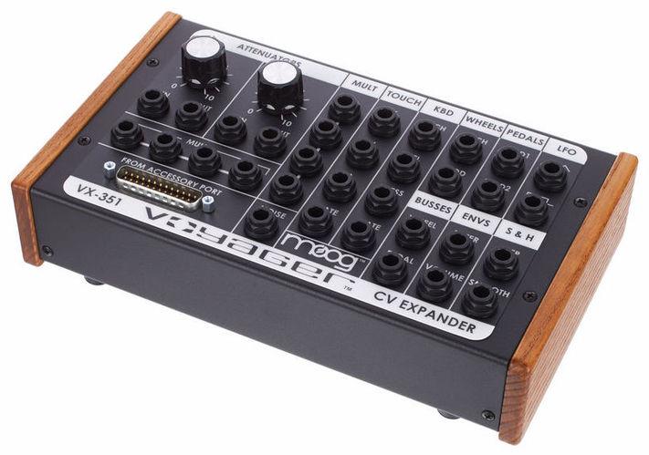 Грувбокс Moog VX-351 moog m44272f 012