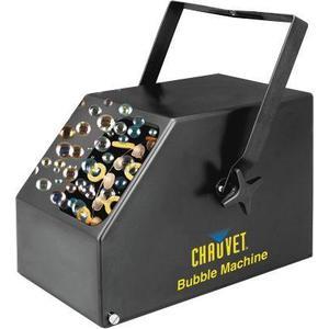 Генератор мыльных пузырей Chauvet B-250 BUBBLE MACHINE генератор мыльных пузырей где купить