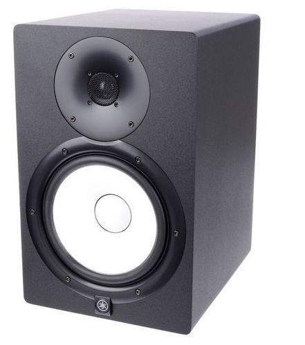 Активный студийный монитор Yamaha HS8 активный студийный монитор tascam vl s3