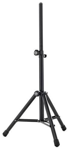 Стойка под акустику KONIG&MEYER 21455 стойка для акустики waterfall подставка под акустику shelf stands hurricane black