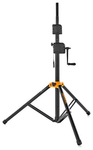 Стойка, подставка Hercules HC-SS710B Speaker Stand