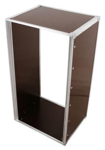 Рэковый шкаф и кейс Thon Studio Rack 20U 38 akg y 20u
