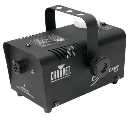 Генератор дыма Chauvet HURRICANE 700 chauvet dj hurricane haze 2d