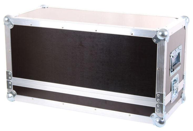 Кейс для гитарных эффектов и кабинетов Thon Amp Case Peavey 3120 концертные усилители peavey cs 800x4