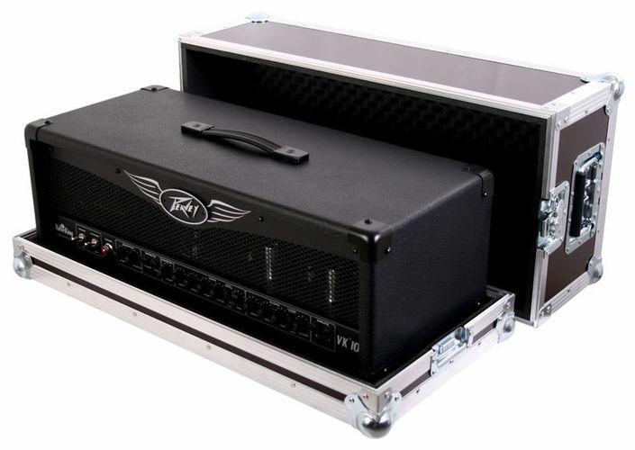 все цены на  Кейс для гитарных эффектов и кабинетов Thon Amp Case Peavey Valve King 100  онлайн