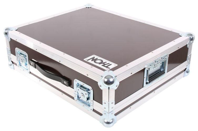 Кейс для микшерных пультов Thon Mixer Case Behringer PMP 5000 кейс для микшерных пультов thon mixer case powermate 1600 2