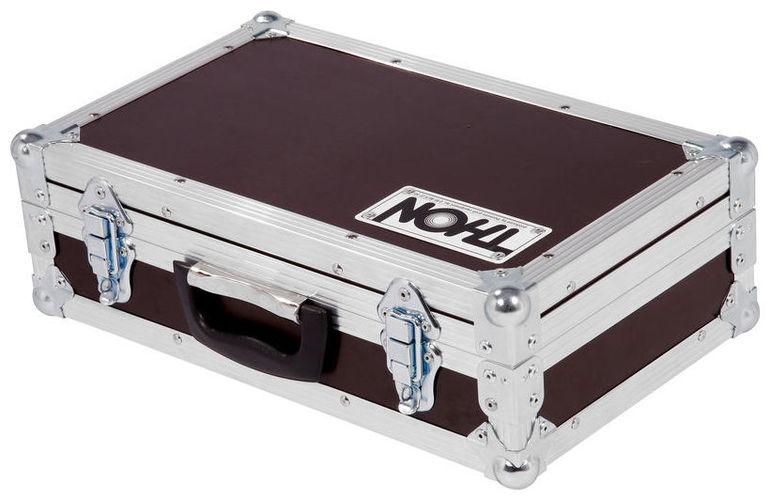 Кейс для микшерных пультов Thon Case for Roland VR3 EX tryp madrid centro ex tryp washington 3 мадрид