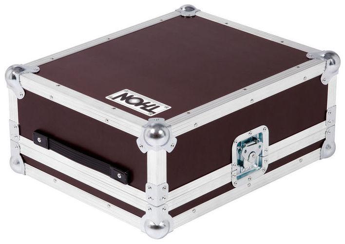 Кейс для микшерных пультов Thon Mixer Case Mackie Onyx 1220 кейс для микшерных пультов thon mixer case powermate 1600 2