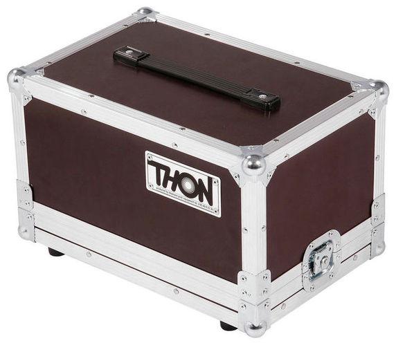 Кейс для гитарных эффектов и кабинетов Thon Case Mesa Boogie Mark V 25 цена и фото
