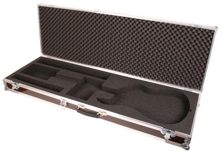 все цены на  Кейс для гитары Thon Case Sandberg Basic 5 Bass  онлайн