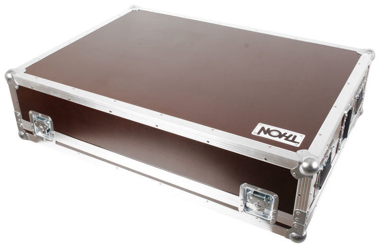Кейс для микшерных пультов Thon Case SI Compact C32+4/SiEx3 кейс для микшерных пультов thon mixer case powermate 1600 2