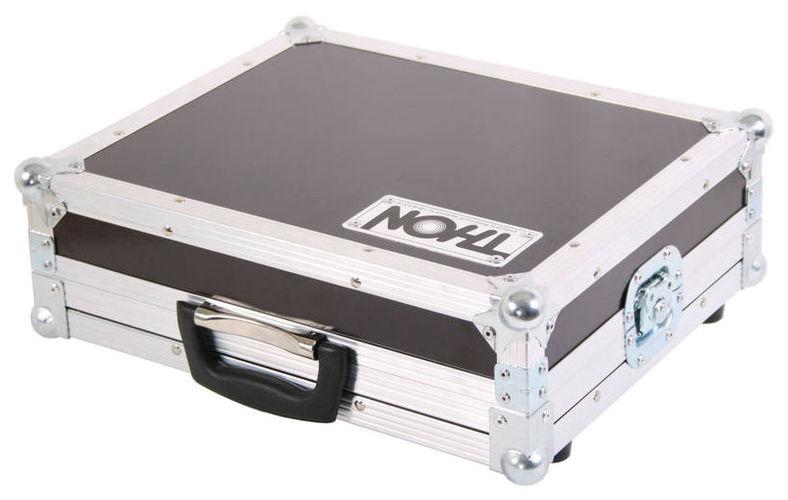 Кейс для гитарных эффектов и кабинетов Thon Case TC-Helicon Voicelive 2/3 вокальный процессор tc helicon voicelive 2