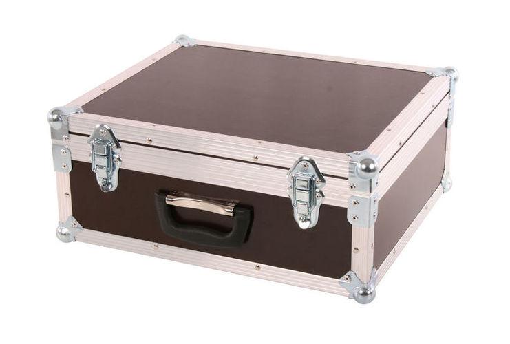 Кейс для диджейского оборудования Thon CD-Case Economy II 66 песни для вовы 308 cd