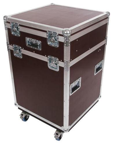 Кейс для ударных инструментов Thon Drum Equipment Case рама и стойка для электронной установки roland mds 4v drum rack