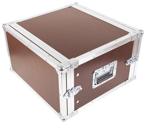 Рэковый шкаф и кейс Thon Rack 6HE Eco 40