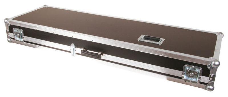 Кейс для клавишных инструментов Thon Keyboard Case PVC Kronos X88 kronos classica 101