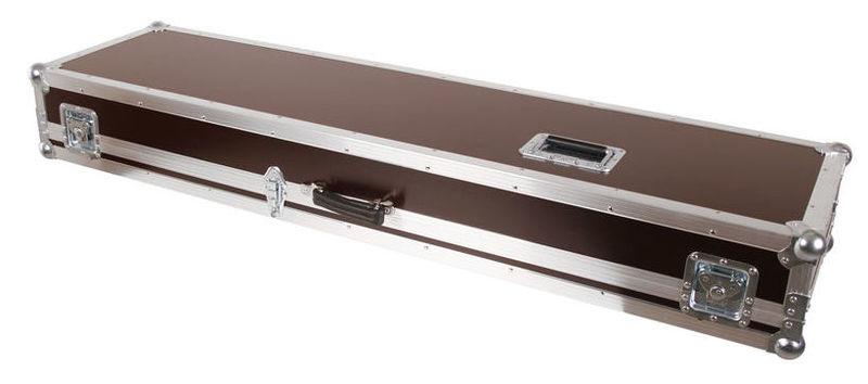 Кейс для клавишных инструментов Thon Keyboard Case Roland RD-300NX хай хэт и контроллер для электронной ударной установки roland fd 9 hi hat controller pedal