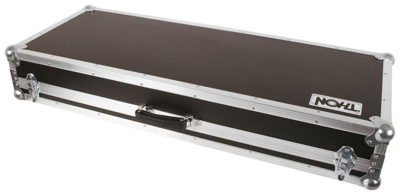 Кейс для клавишных инструментов Thon Keyboardcase Korg PA-600 PVC