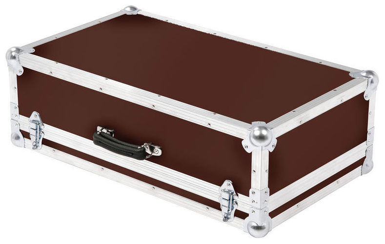 Кейс для клавишных инструментов Thon Keyboardcase Moog Sub 37 женские часы moog у10ч200176 estу10ч200176