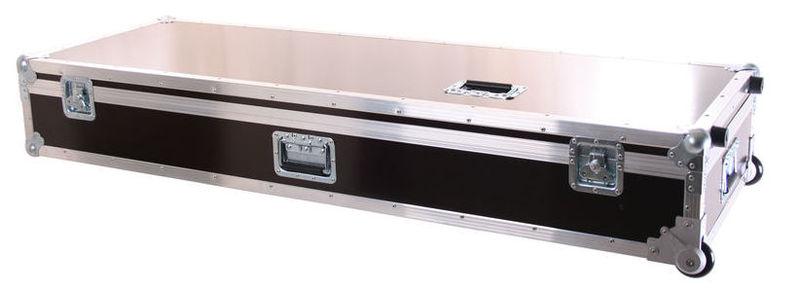 Кейс для клавишных инструментов Thon Keyboard Case Roland Fantom G8 хай хэт и контроллер для электронной ударной установки roland fd 9 hi hat controller pedal