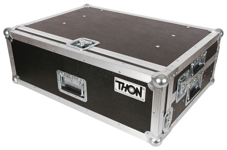 Кейс для микшерных пультов Thon Live Case Avid S3L Controller кейс для микшерных пультов thon mixer case powermate 1600 2